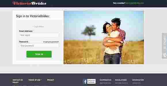 Internationale online-dating-site